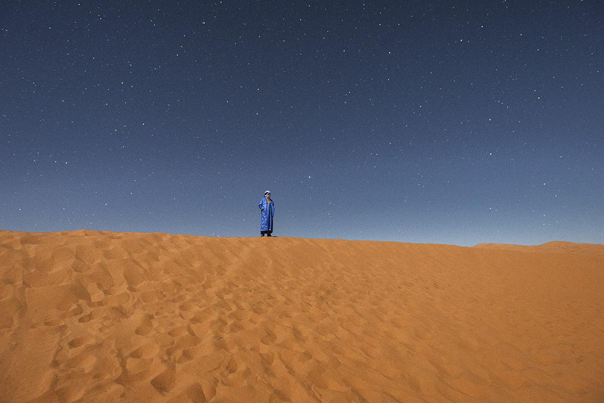 Viaje Fotográfico al Desierto