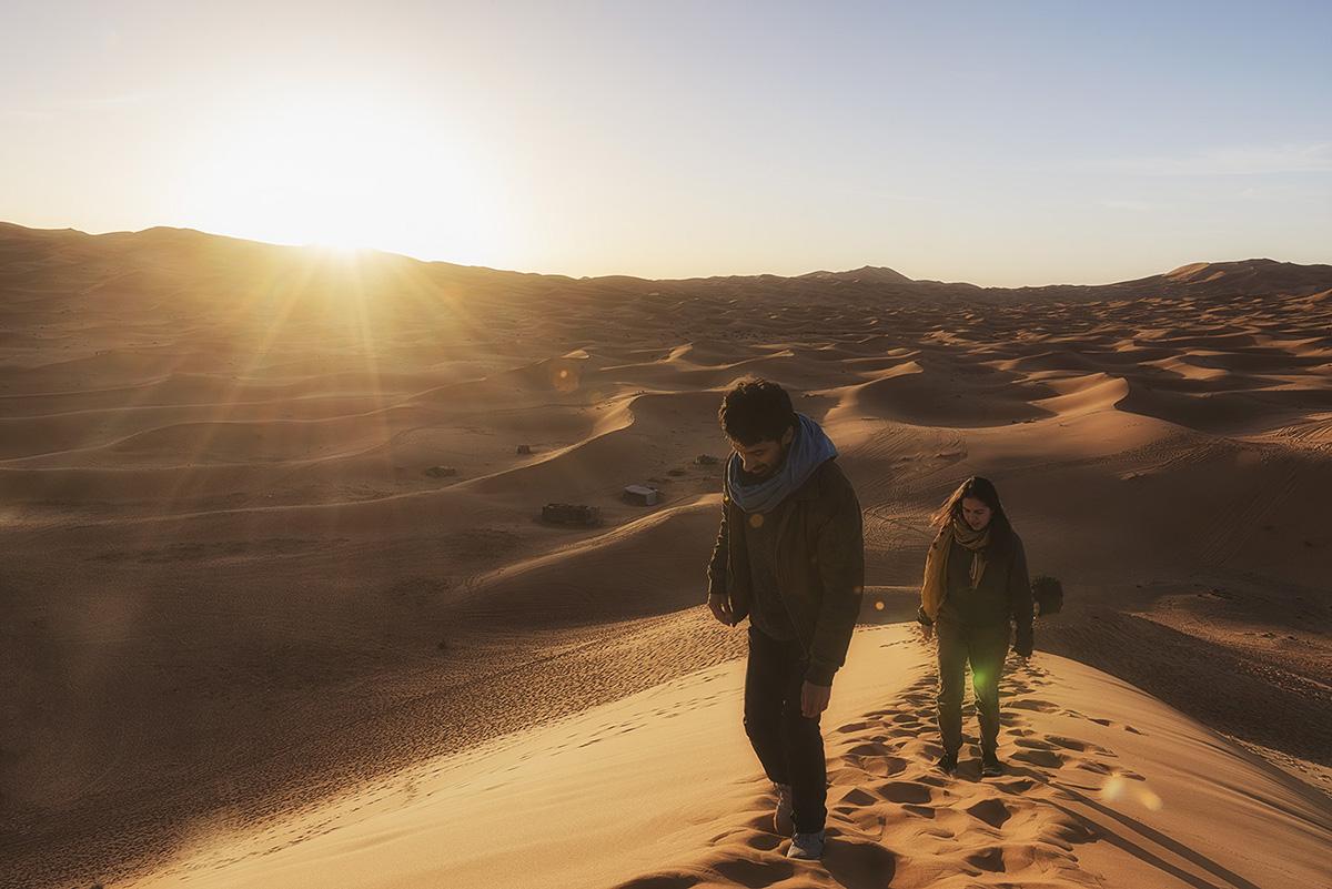 Viaje Fotográfico al Desierto de Marruecos