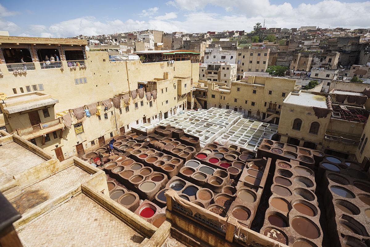 Viaje Fotográfico Fez