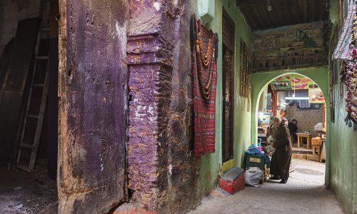 Viaje de Fotografía Social en Marruecos