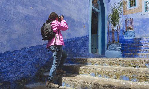 Viaje Fotográfico Chaouen