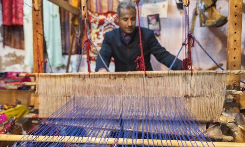 Viaje Fotográfico con Gente de Marruecos
